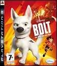 Bolt / Piorun (PS3)